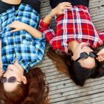 7 Signs You're Best Friends