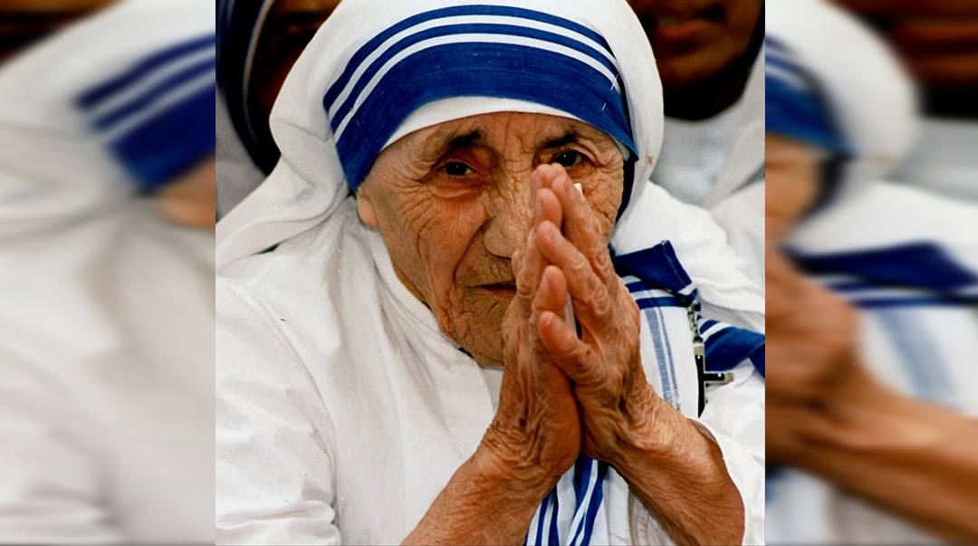 Mother Teresa's 10 Most Compassionate Pro-Life Quotes
