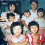 Surviving Communist China as a Family with Five Daughters