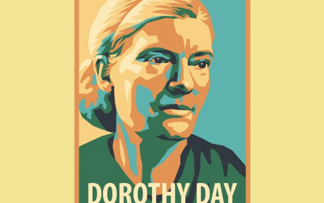 Ten Things You Didn't Know about Dorothy Day
