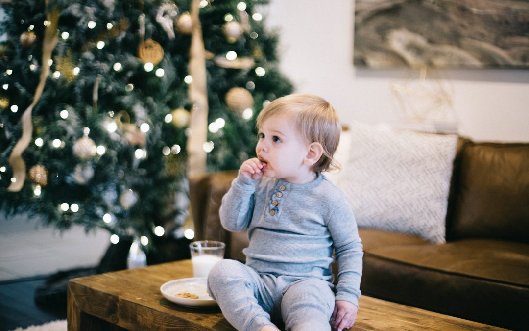 Celebrate Christmas with BABIES!
