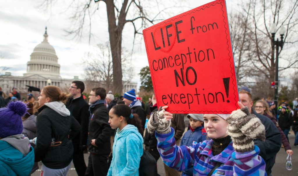 5 Things You Need at the 2018 March for Life