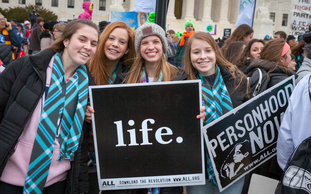 Pro-Life College Students Are Earning Cash!