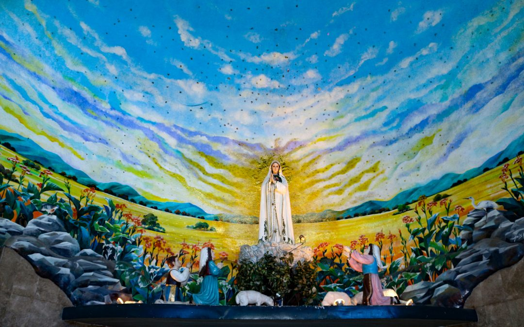 15 Things about Our Lady of Fatima You Might Not Know