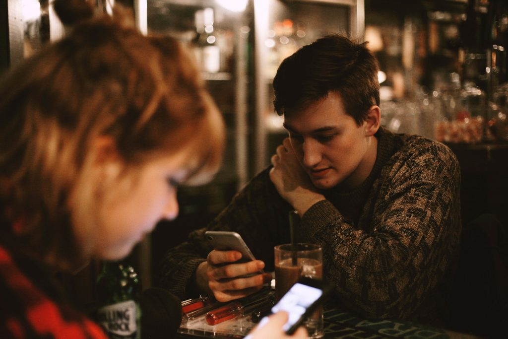 How Texting and Human Respect Go Hand-in-Hand