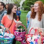 Seven Tips for Pro-Life Activism in College