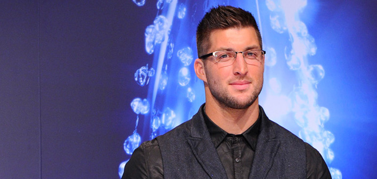 Tim Tebow: A Christian Role Model